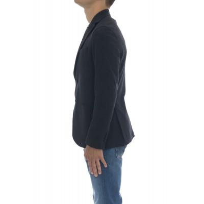 Giacca uomo - Cn2726 giacca cashmeire touch