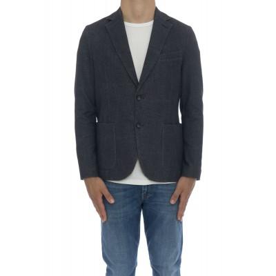 Giacca uomo - Cn2787 giacca cashmeire tocuh