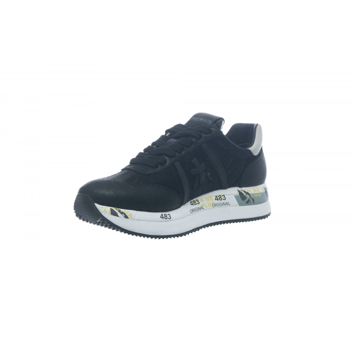 Sneakers Woman  - Conny 4821