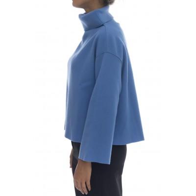 Maglieria - 506j07 maglia jersey infeltrito