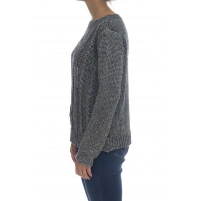 Maglieria - Ocitor maglia treccia