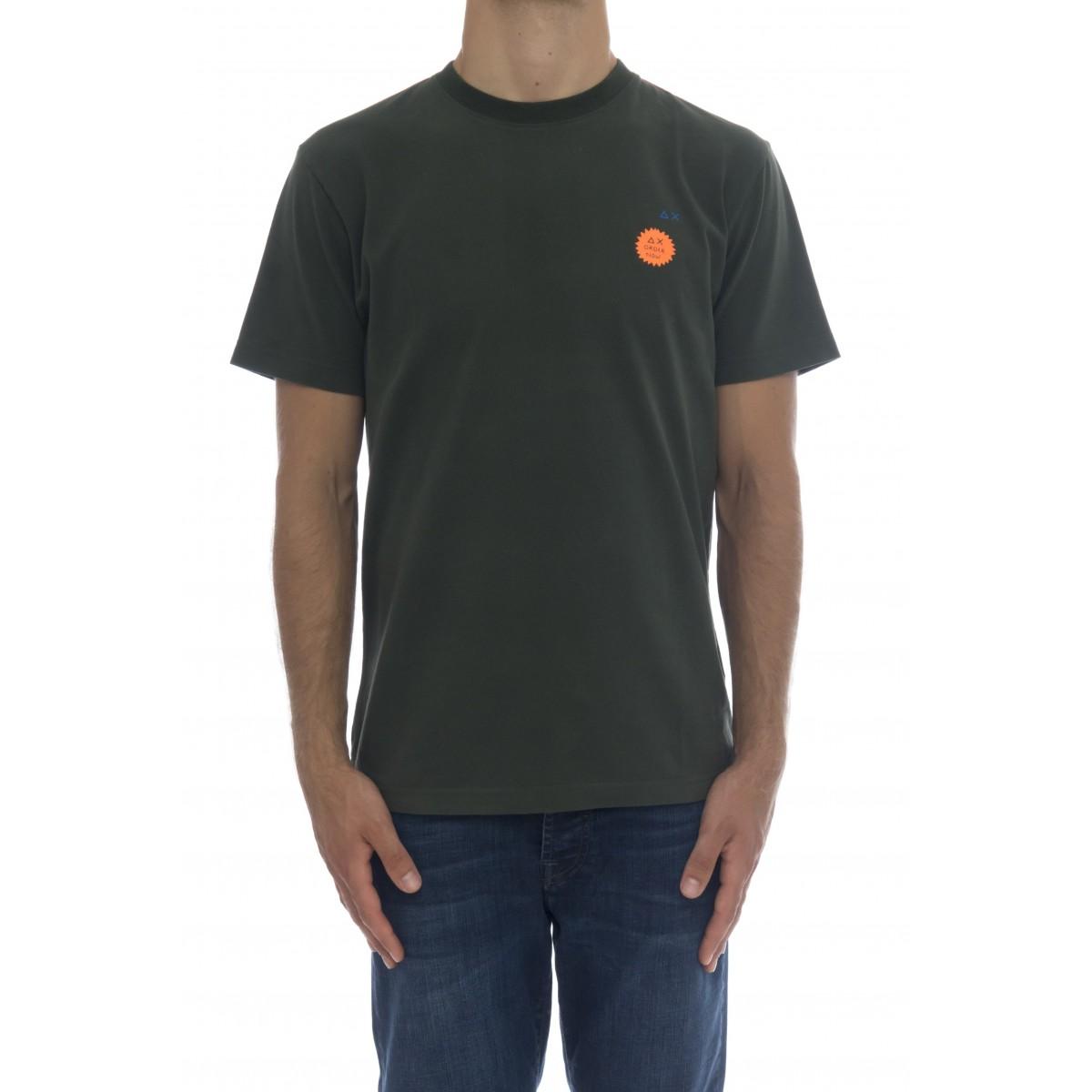 T-shirt - Cpt40121 t-shirt