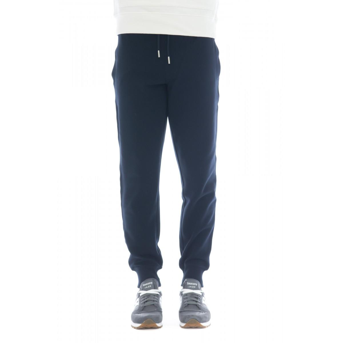 Pantalone uomo - F40133 pantalone nido d'ape heritage