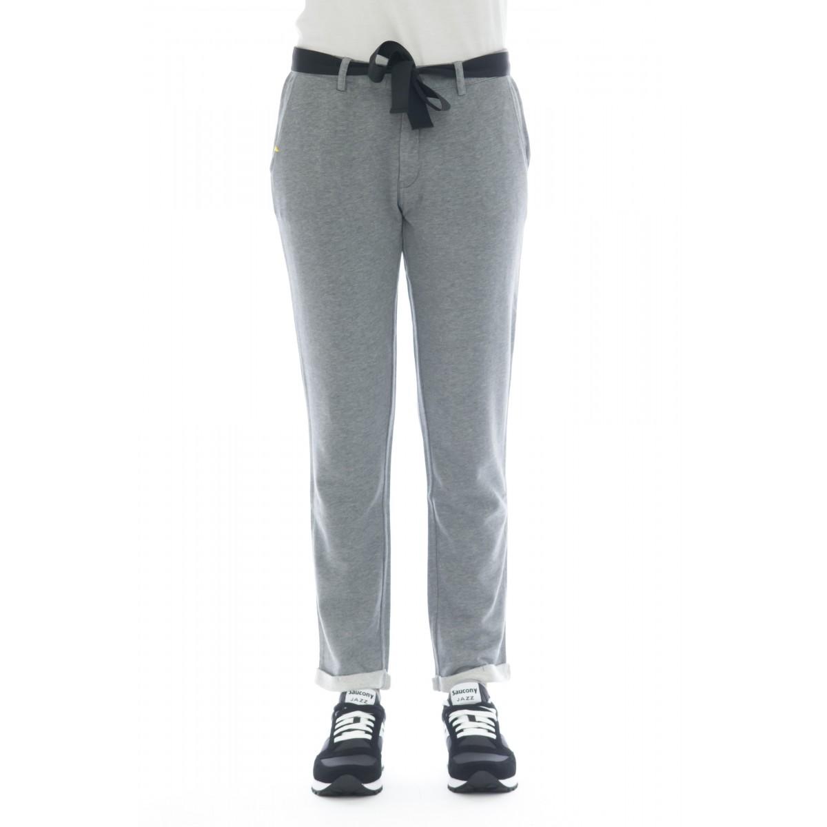 Pantalone donna - F40216 pantalone jogging