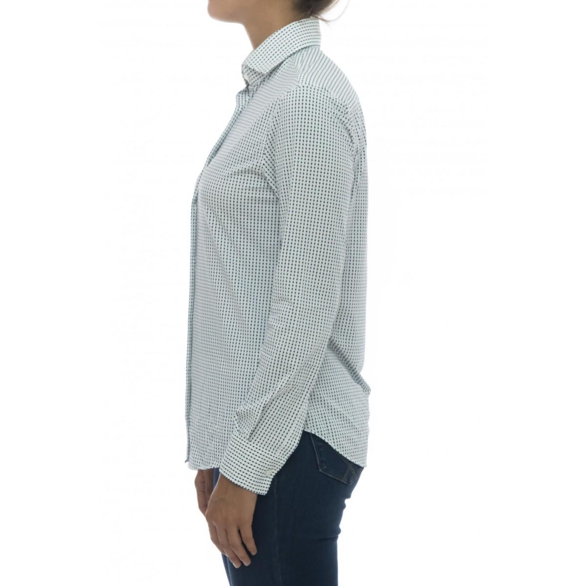 Camicia donna - Pina active 75464 camicia active stampa