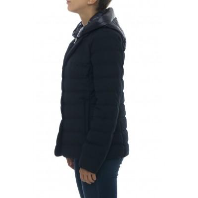 Piumino - Wwou0356 lux blazers lana tecnica