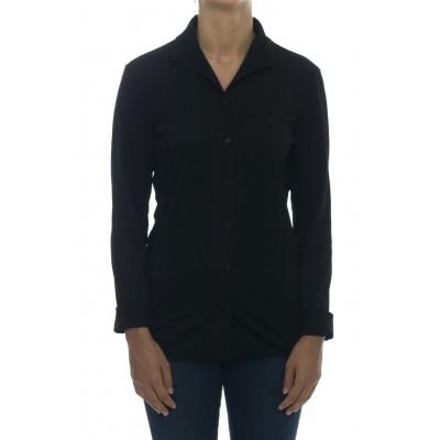 Camicia donna - J fidra 75460 camicia jersey active