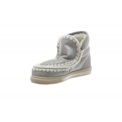 Scarpe - Eskimo sneakers stme pelle spalmata