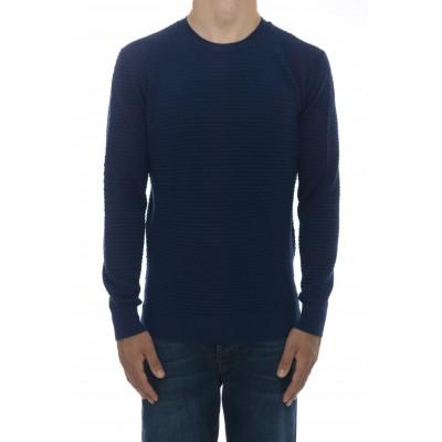 Maglia uomo - 1011/01 maglia pluribool 1005 lana extrafine