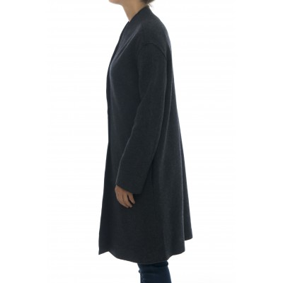 Cappotto - 326j07 cappotto in jersey