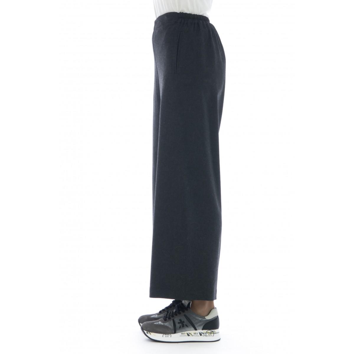 Pantalone donna - 210t48 pantalone lana
