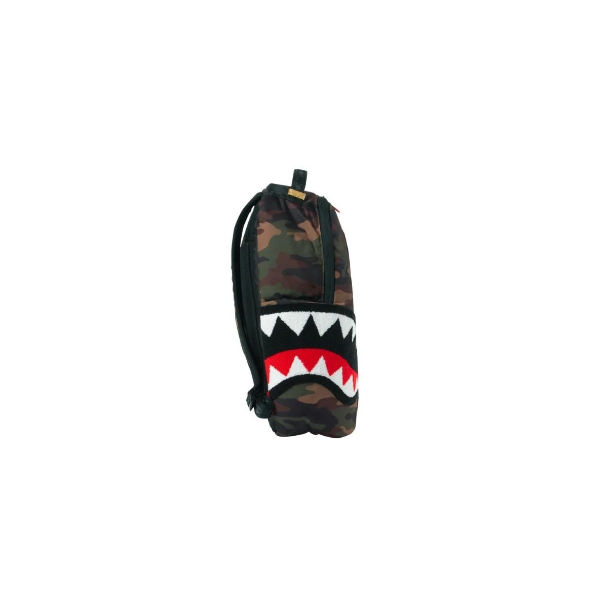 Zaino - Torpedo shark 1598