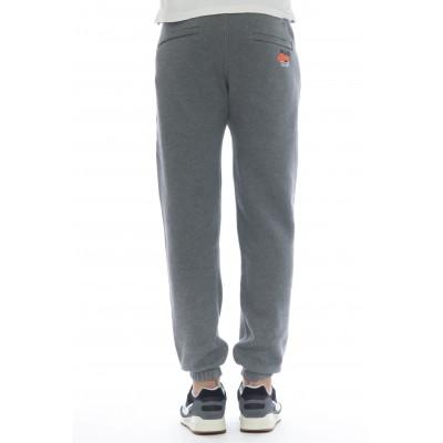 Pantalone uomo - Cpf40142 pantalone jogging