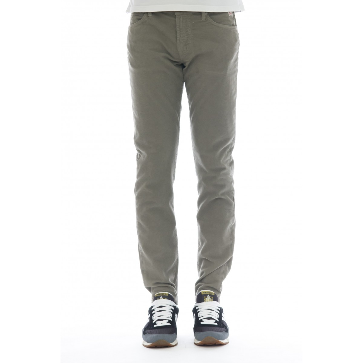Pantalone uomo - 517 velluto