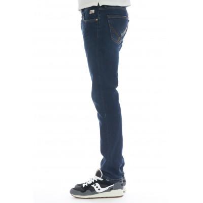 Jeans - Six pocket