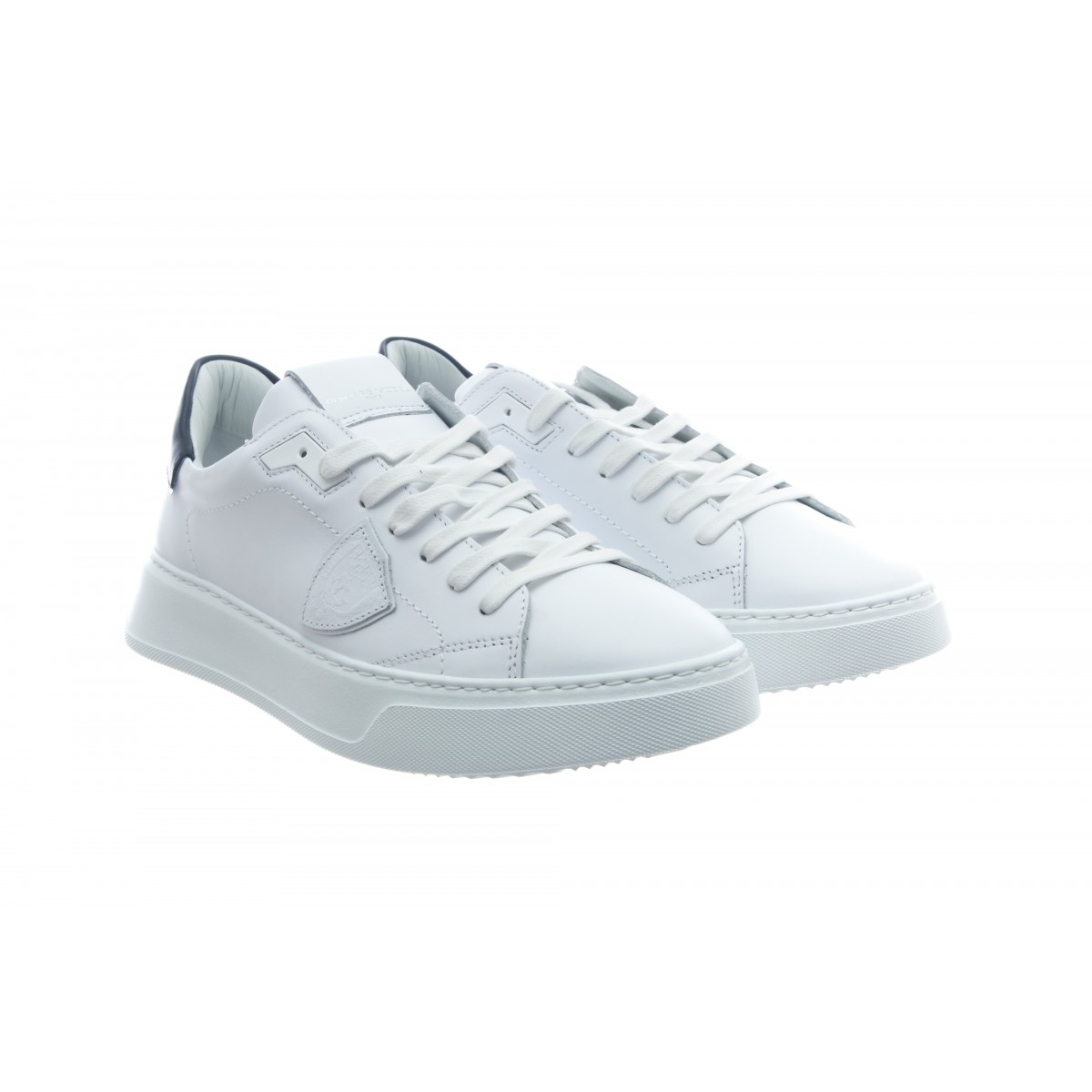 Sneakers Uomo - BTLU V007 temple