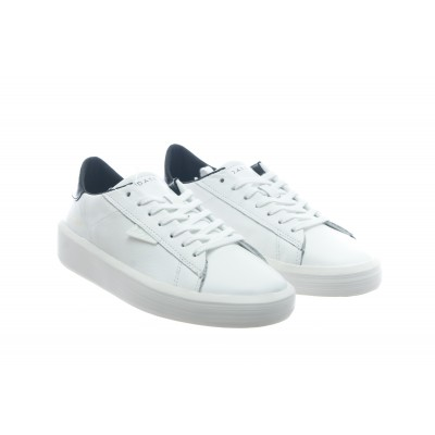 Scarpa - Ace calf white black