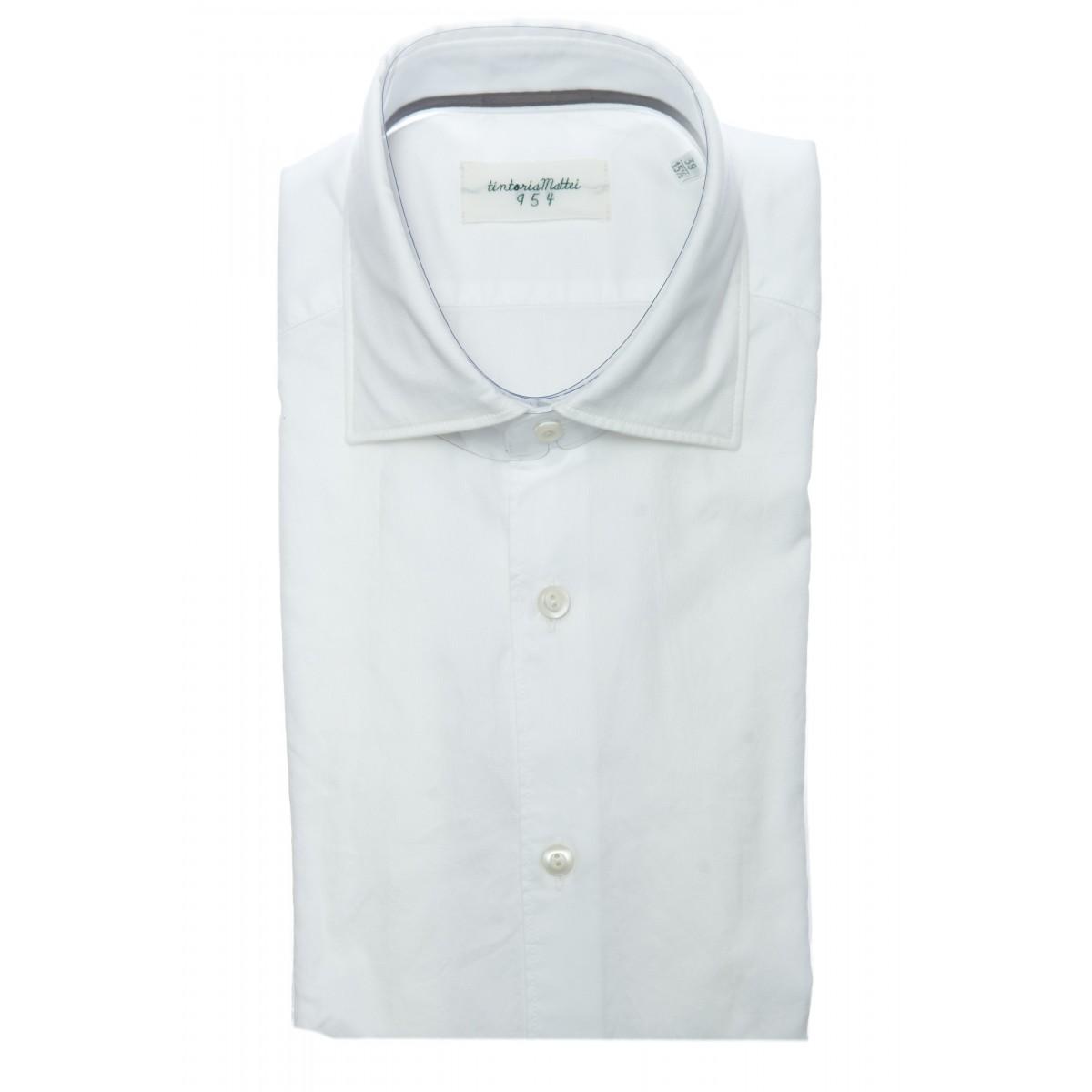 Camicia uomo - Pao njw oxford