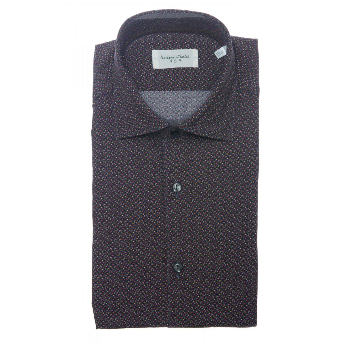 Camicia uomo - Rib njw