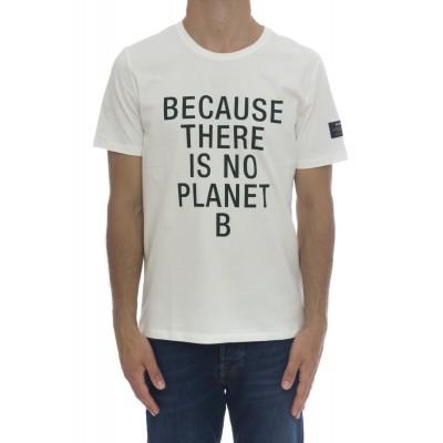 T-shirt - Natal classic 50% organic 50% recycled