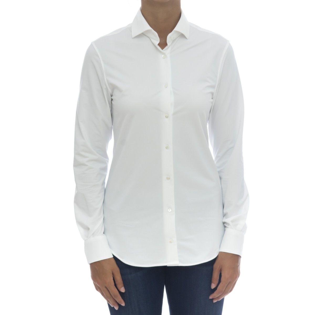 Camicia donna - Pina active 15460 camicia active unio