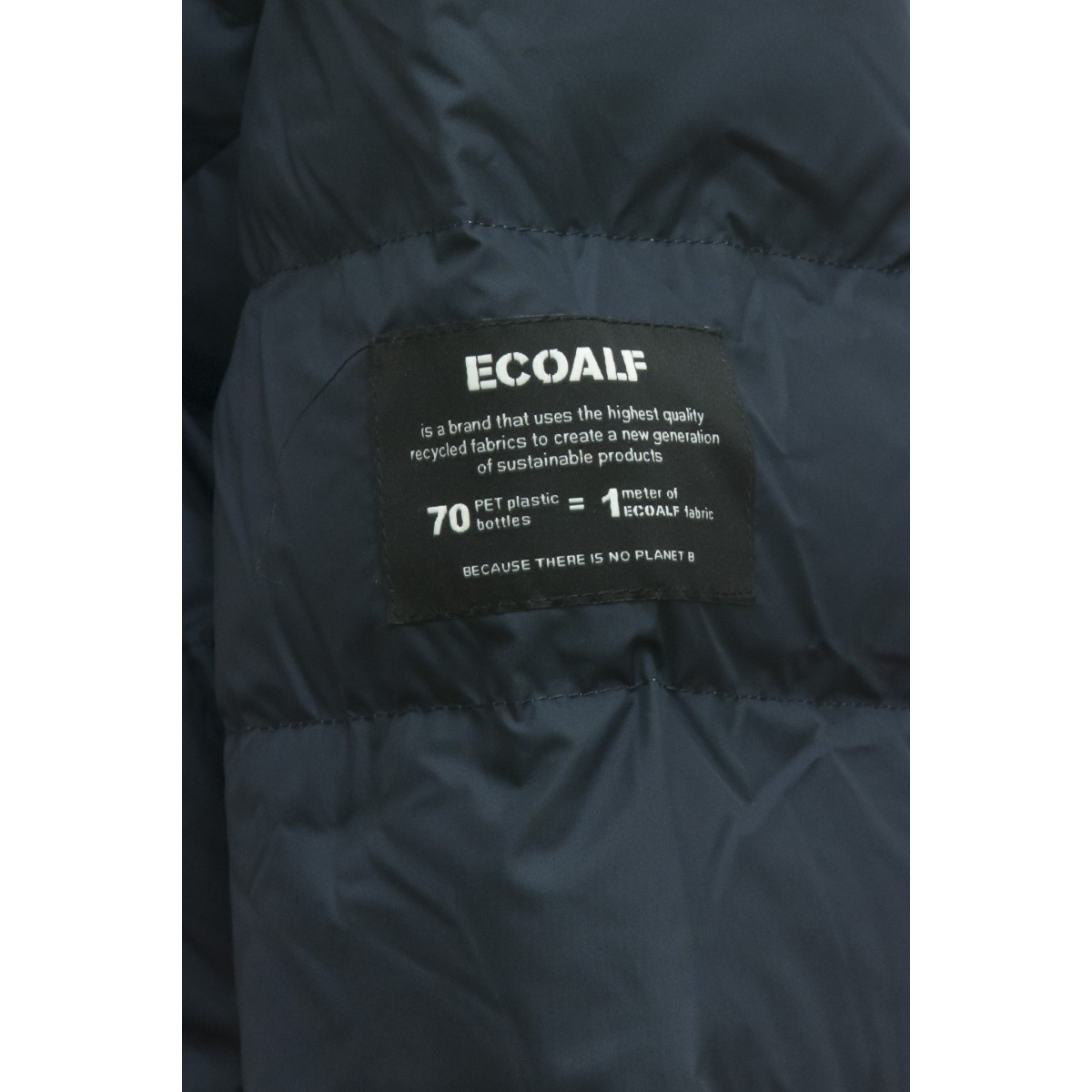 Piumino - Asp down jkt 100% recycled polyester