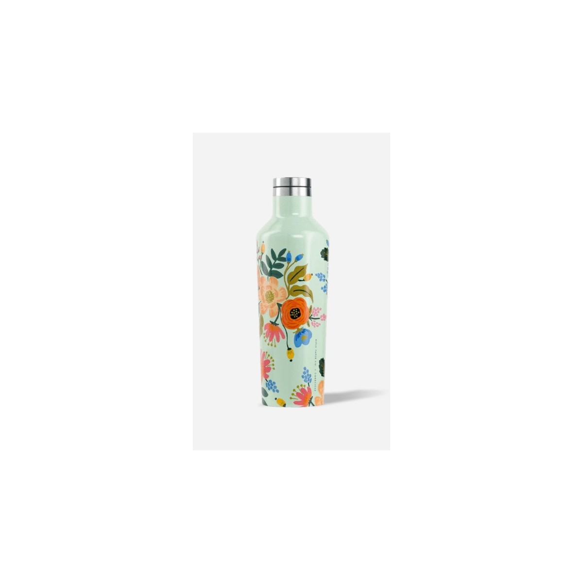 Borraccia termica - Lively floral 16oz