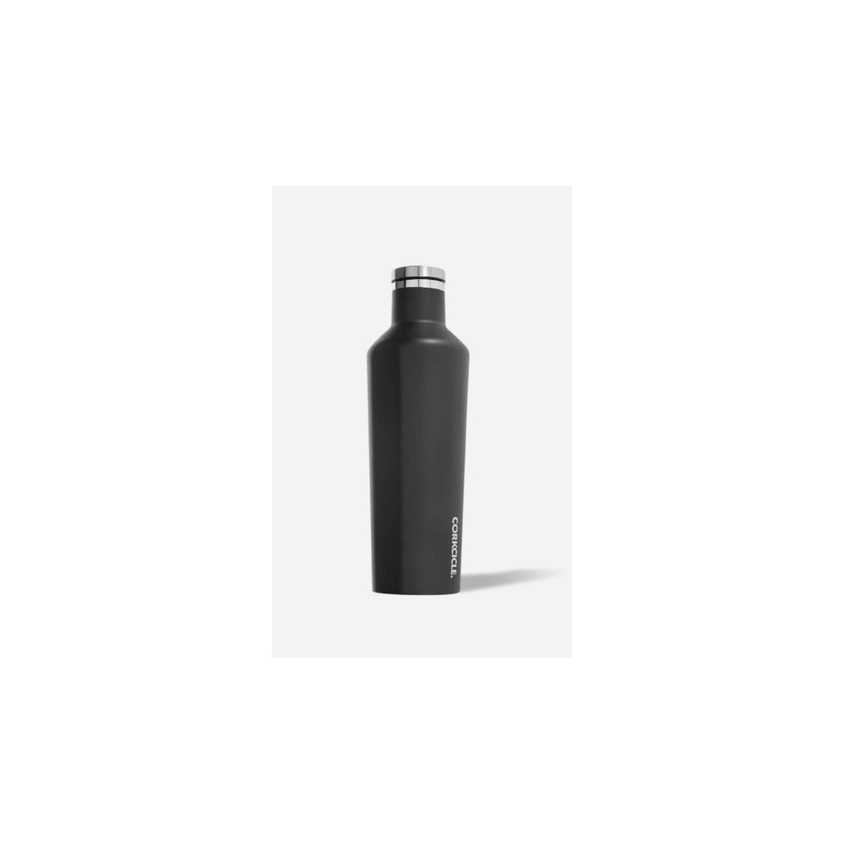Borraccia termica - Black 16oz