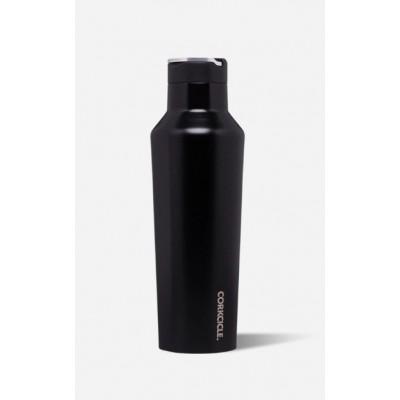 Borraccia termica - Spoprt matte black 20oz