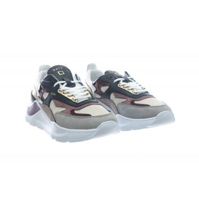 Scarpa - Fuga dragon white gold