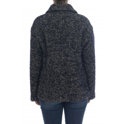 Giacca donna - 307t22 giacca tweed