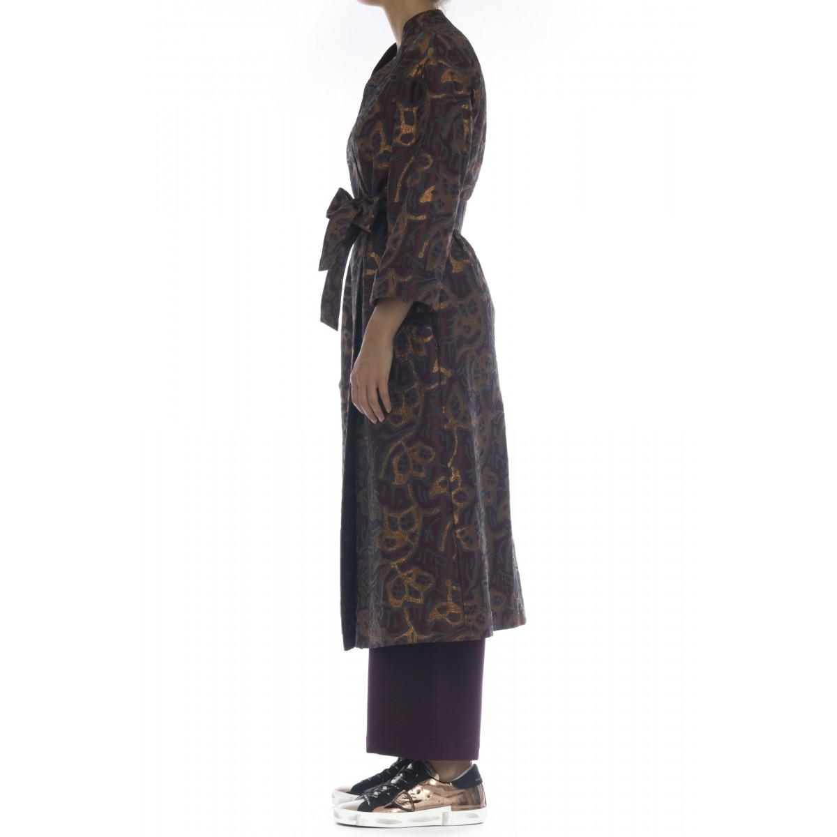 Cappotto - 324tim cappotto tessuto immagine