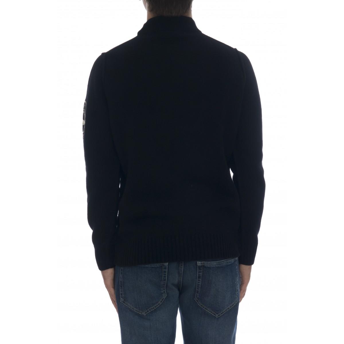 Maglia uomo - 592c7 maglia macro logo