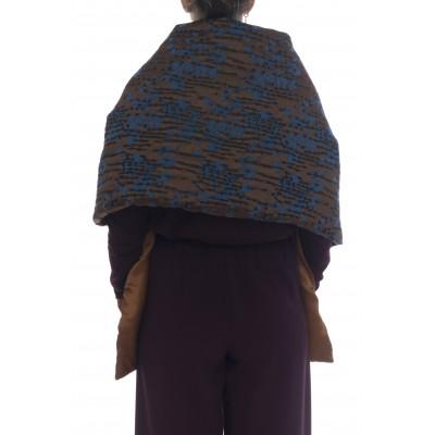Sciarpa - 904tim sciarpa tessuto speciale