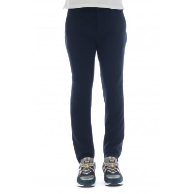 Pantalone uomo - Easy e01 punto milano