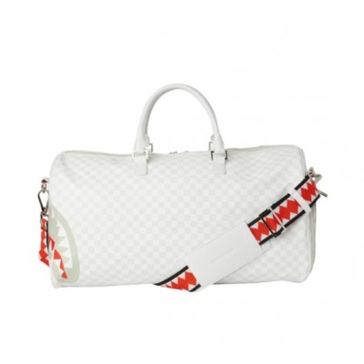 Borsa - Shark in paris man & clean duffle borsa 3277