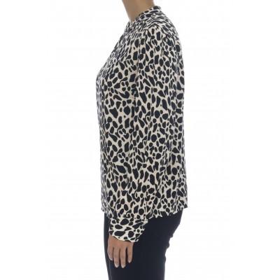 Camicia donna - Taype camicia maculata