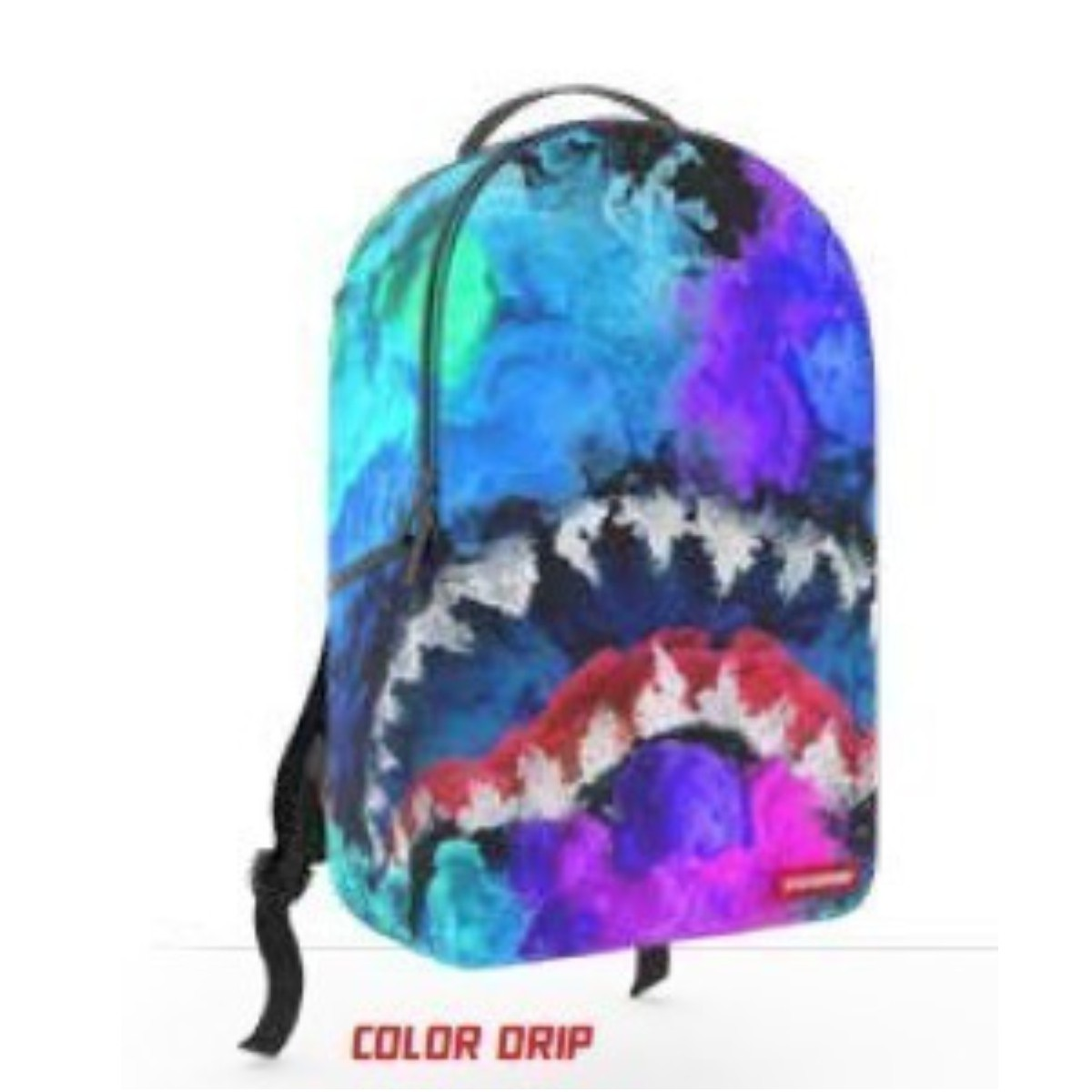 Zaino - Color drip 1442