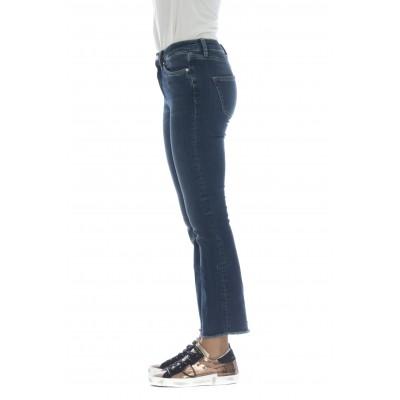 Jeans - Endless ed40 jeans zampetta