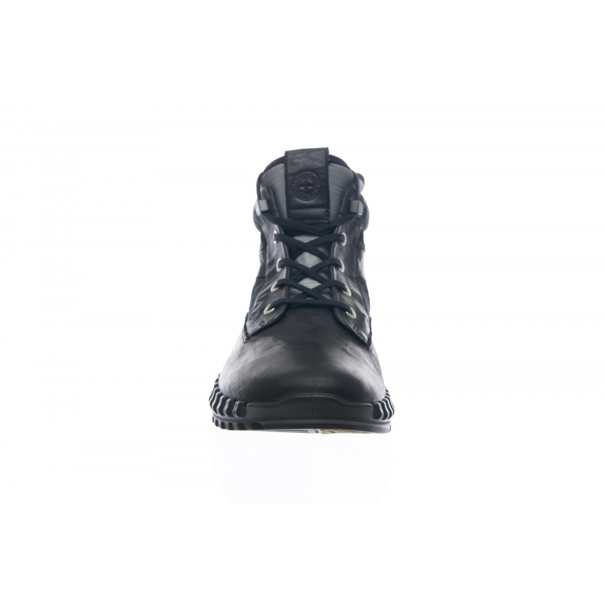 Scarpa - S0796 leather boot
