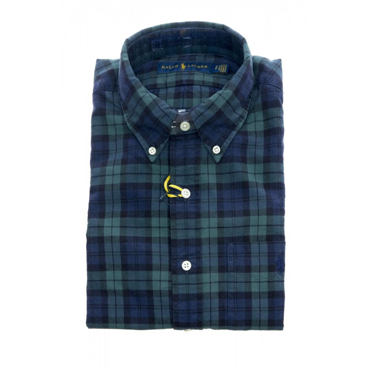 Camicia - 710671049006 camicia scozzese