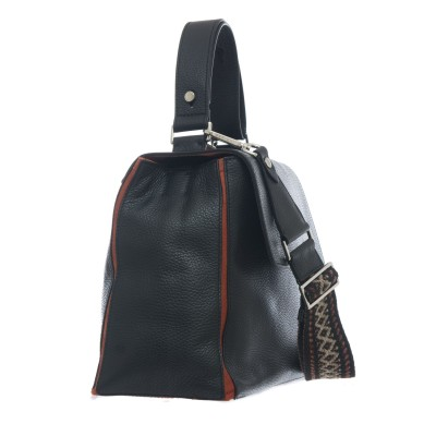 Borsa - T2006 warm borsa pelle tracolla