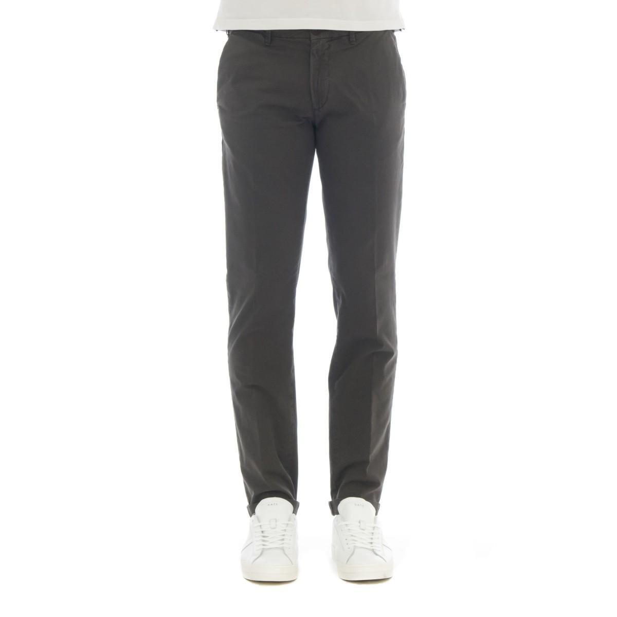 Pantalone uomo - Lenny 5600 microfantasia