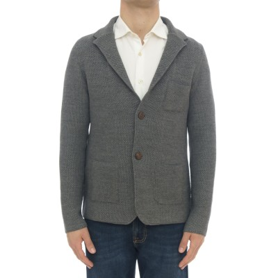 Giacca uomo - M/807 giacca punto cestino