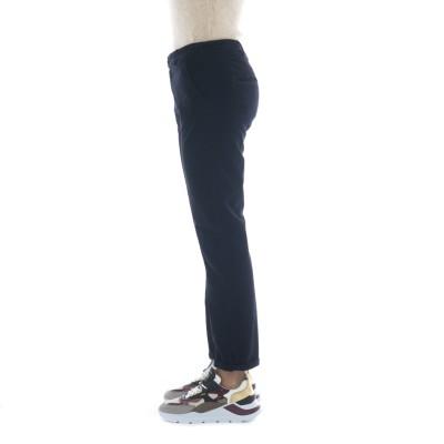 Pantalone donna - Briana 5697 millerighe