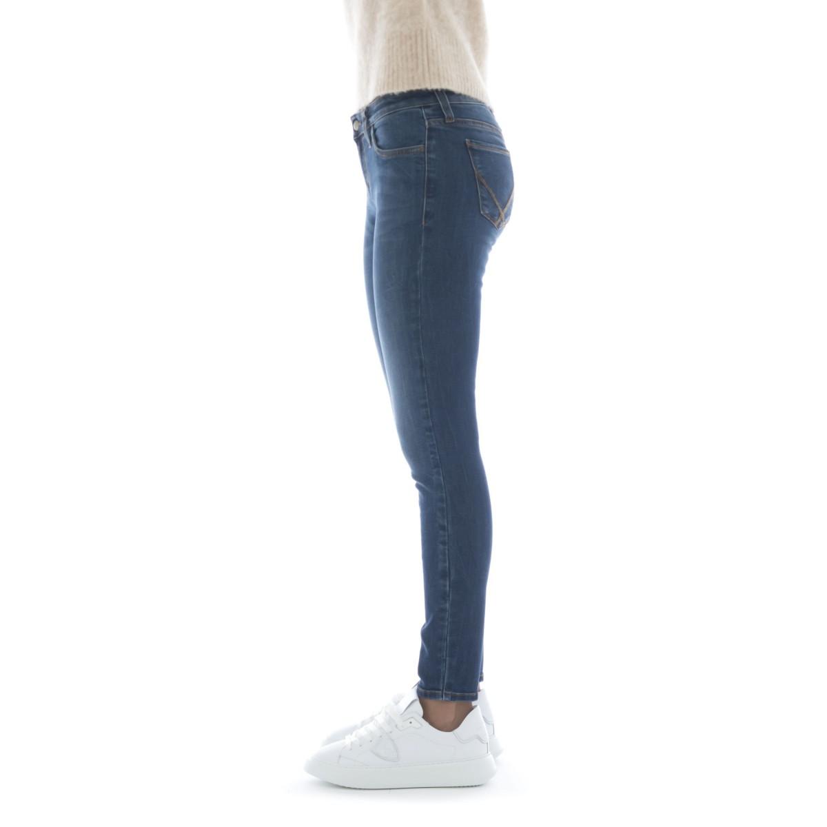 Jeans - Cate cut castries
