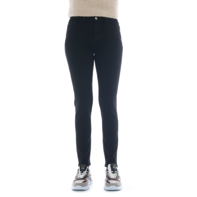 Jeans - Cate high bull