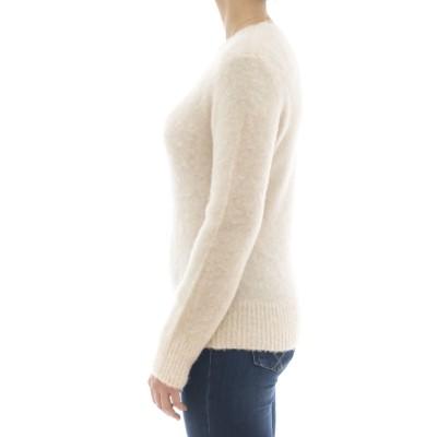 ニット-J1033 / Gラウンドセーター