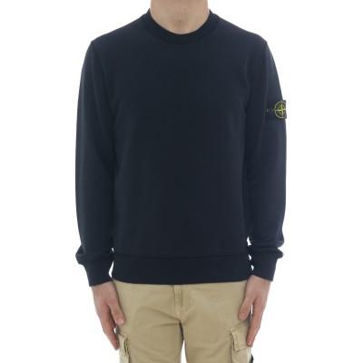 メンズスウェットシャツ-63051クルーネックスウェッ...
