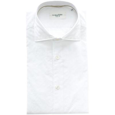 メンズシャツ-Njwqfb white